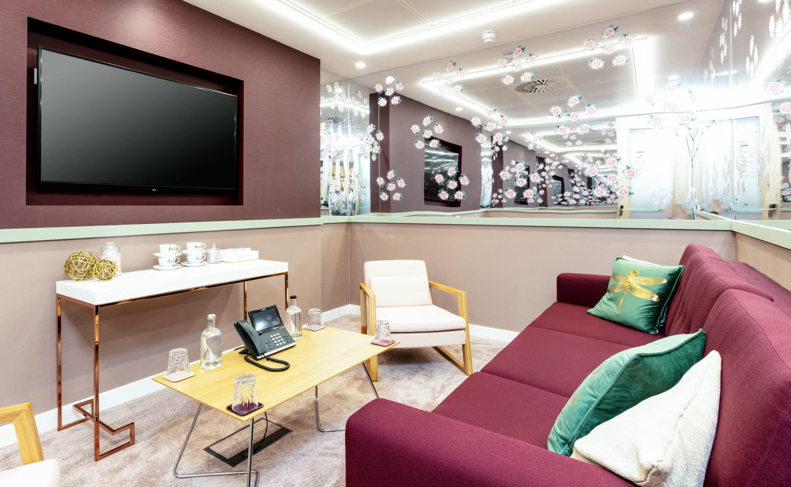 OSIT - Meeting Room