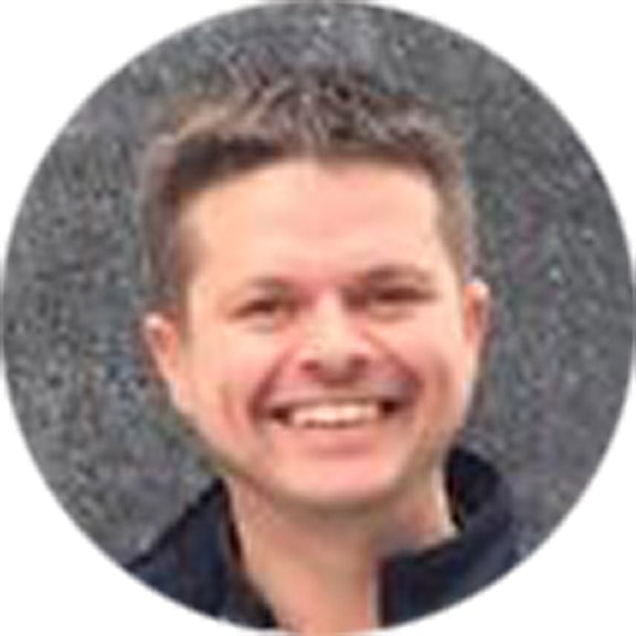 Stuart Agass - Opem Security CTO
