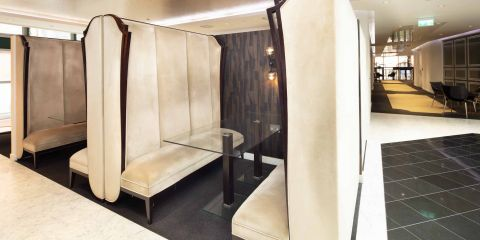 OSIT- Seating Booths
