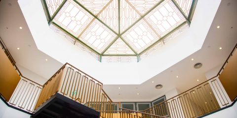 OSIT - Ceiling