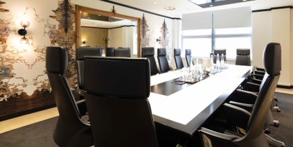 OSIT - Champagne Meeting Room
