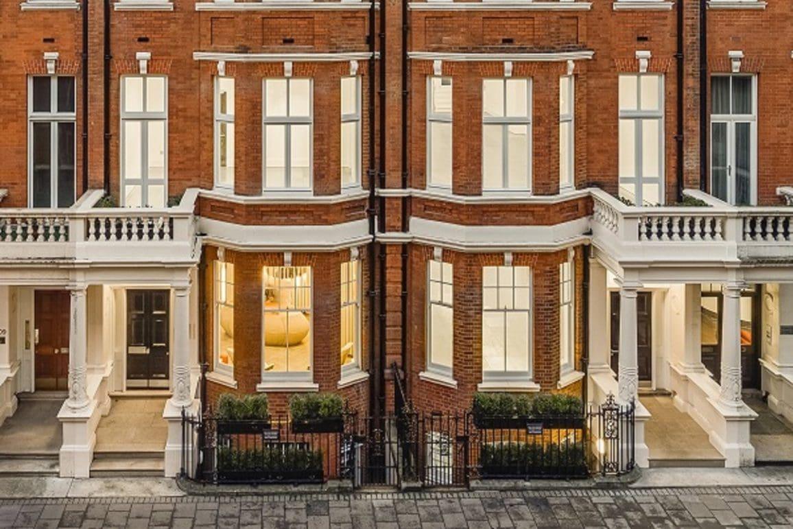 Park Street - Mayfair