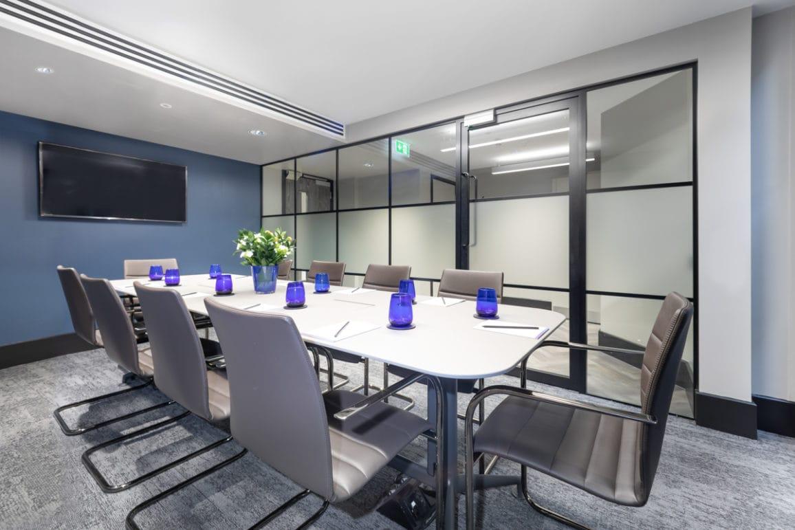 Park Street - Meeting Room