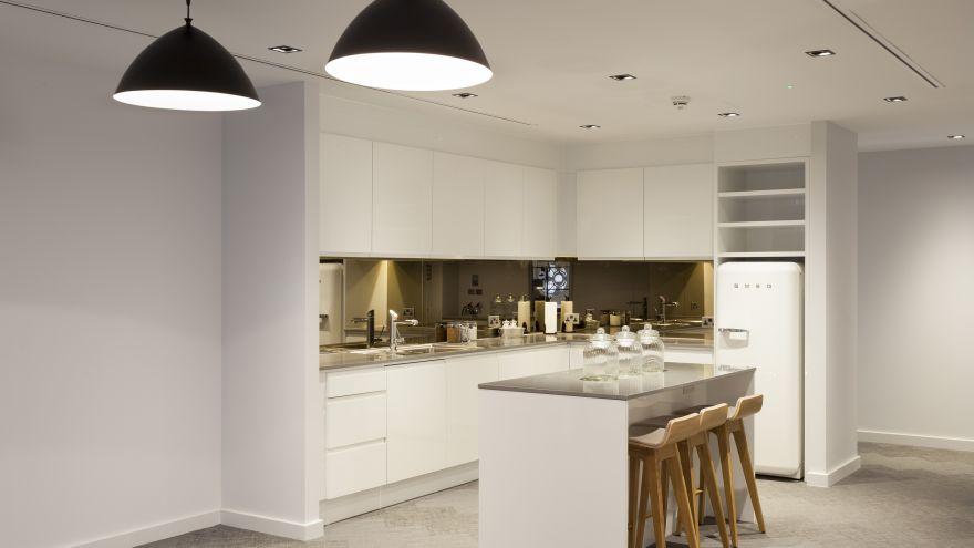 TOG smart Kitchen