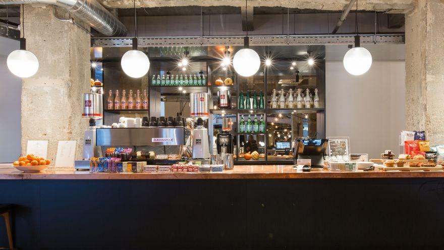 TOG Cafe