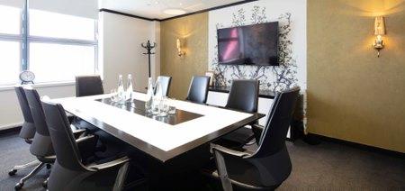 OSIT - Whisky Meeting Room