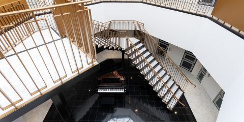 OSIT - Staircase