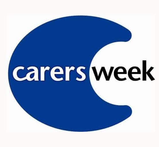 Carers Week logo