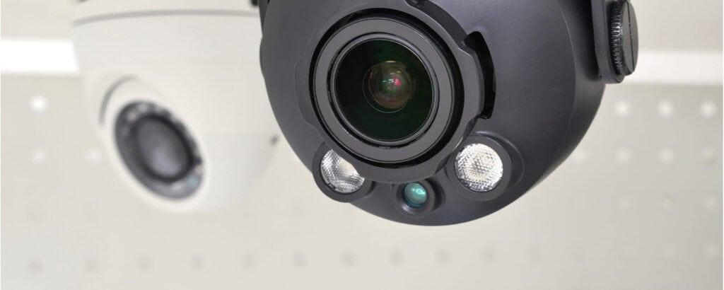 CCTV system installer
